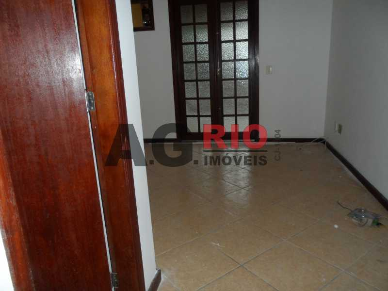 SAM_3735 - Casa em Condominio À Venda - Rio de Janeiro - RJ - Jardim Sulacap - TQCN20025 - 13