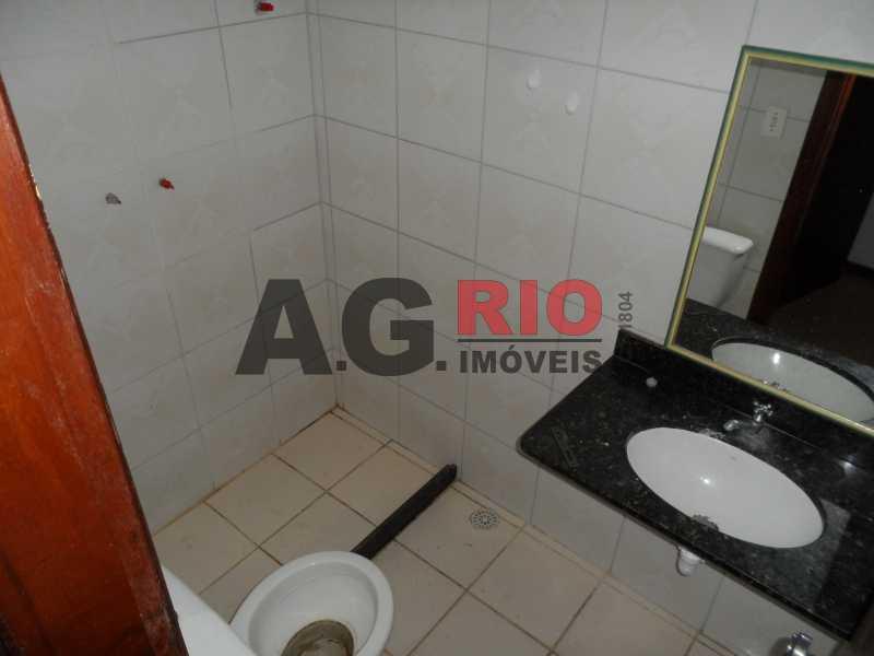 SAM_3738 - Casa em Condominio À Venda - Rio de Janeiro - RJ - Jardim Sulacap - TQCN20025 - 15