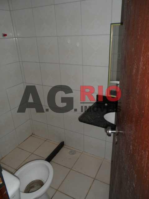 SAM_3740 - Casa em Condominio À Venda - Rio de Janeiro - RJ - Jardim Sulacap - TQCN20025 - 16