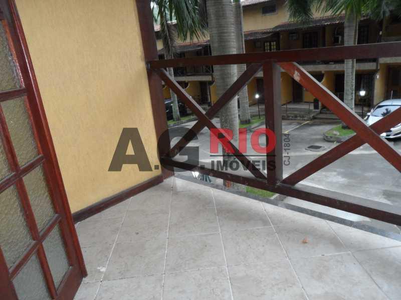 SAM_3742 - Casa em Condominio À Venda - Rio de Janeiro - RJ - Jardim Sulacap - TQCN20025 - 17