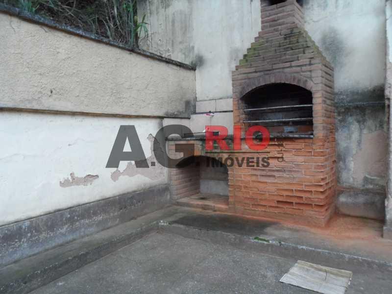SAM_3746 - Casa em Condominio À Venda - Rio de Janeiro - RJ - Jardim Sulacap - TQCN20025 - 18