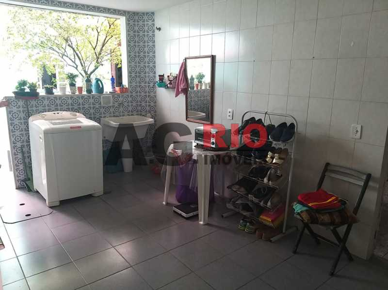 WhatsApp Image 2019-10-11 at 1 - Casa em Condomínio 4 quartos à venda Rio de Janeiro,RJ - R$ 970.000 - VVCN40032 - 17