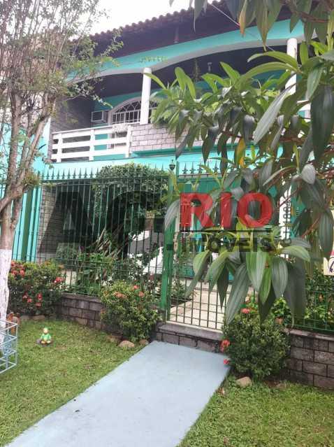 WhatsApp Image 2019-10-11 at 1 - Casa em Condomínio 4 quartos à venda Rio de Janeiro,RJ - R$ 970.000 - VVCN40032 - 4