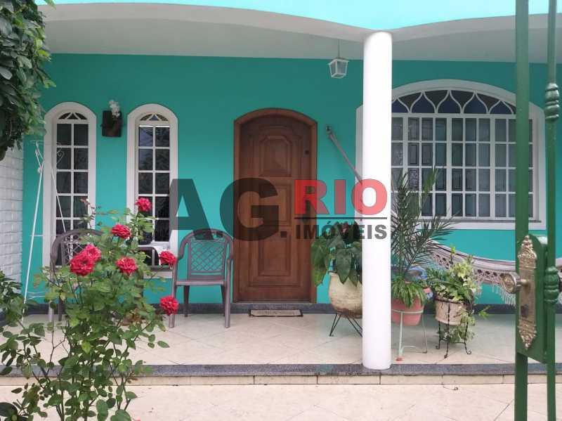 WhatsApp Image 2019-10-11 at 1 - Casa em Condomínio 4 quartos à venda Rio de Janeiro,RJ - R$ 970.000 - VVCN40032 - 3