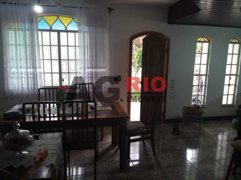 WhatsApp Image 2019-10-11 at 1 - Casa em Condomínio 4 quartos à venda Rio de Janeiro,RJ - R$ 970.000 - VVCN40032 - 7