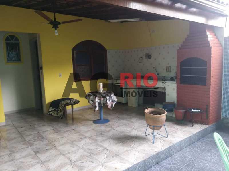 WhatsApp Image 2019-10-11 at 1 - Casa em Condomínio 4 quartos à venda Rio de Janeiro,RJ - R$ 970.000 - VVCN40032 - 15