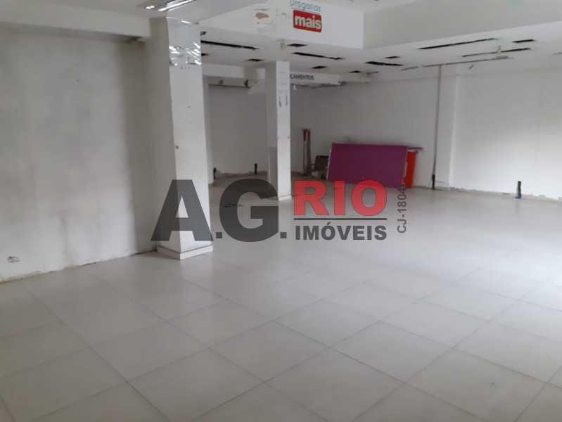 fbbfe609-4273-481f-b925-675c07 - Loja 140m² para alugar Rio de Janeiro,RJ - R$ 9.000 - TQ1201 - 5