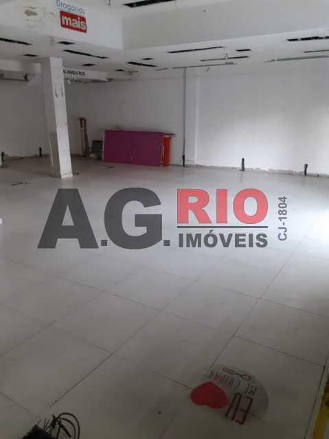 4ad83595-1064-43ab-ac03-5b091d - Loja 140m² para alugar Rio de Janeiro,RJ - R$ 9.000 - TQ1201 - 8