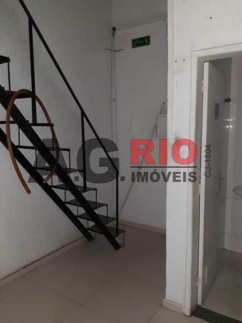 34dd193f-80b6-47f8-aa62-12d9b4 - Loja 140m² para alugar Rio de Janeiro,RJ - R$ 9.000 - TQ1201 - 11