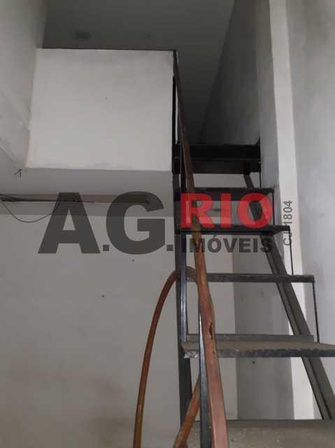 66f886e9-a401-4c12-82a5-20ed68 - Loja 140m² para alugar Rio de Janeiro,RJ - R$ 9.000 - TQ1201 - 12