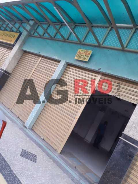 c60b6408-f33c-4a3a-a89e-caef7c - Loja 140m² para alugar Rio de Janeiro,RJ - R$ 9.000 - TQ1201 - 1