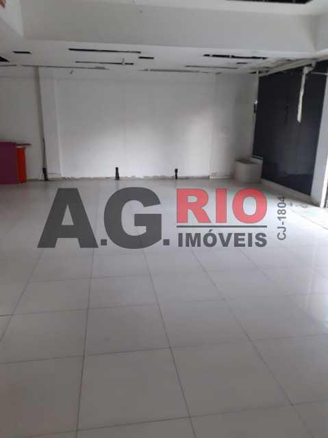 cc7b3cb8-4310-4bc1-8ca4-3fa424 - Loja 140m² para alugar Rio de Janeiro,RJ - R$ 9.000 - TQ1201 - 16