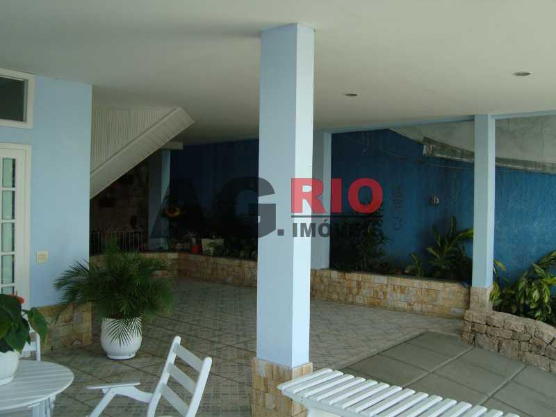 DSC06052 - Casa Rio de Janeiro, Anil, RJ À Venda, 3 Quartos, 331m² - AGF70070 - 14