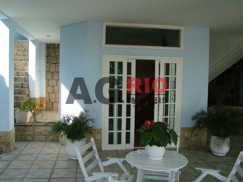 DSC06053 - Casa Rio de Janeiro, Anil, RJ À Venda, 3 Quartos, 331m² - AGF70070 - 4