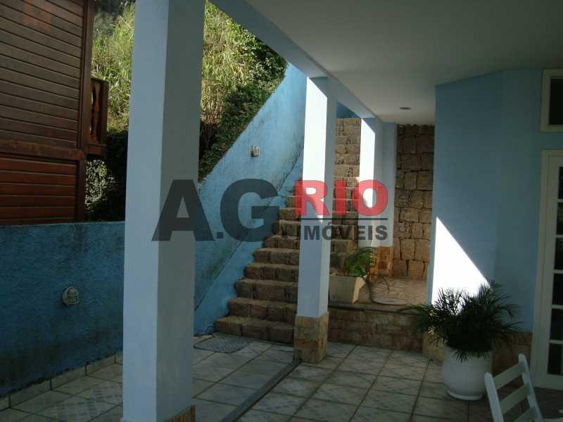 DSC06054 - Casa Rio de Janeiro, Anil, RJ À Venda, 3 Quartos, 331m² - AGF70070 - 15