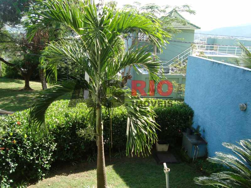 DSC06055 - Casa Rio de Janeiro, Anil, RJ À Venda, 3 Quartos, 331m² - AGF70070 - 16