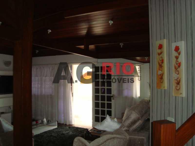 DSC06062 - Casa Rio de Janeiro, Anil, RJ À Venda, 3 Quartos, 331m² - AGF70070 - 18