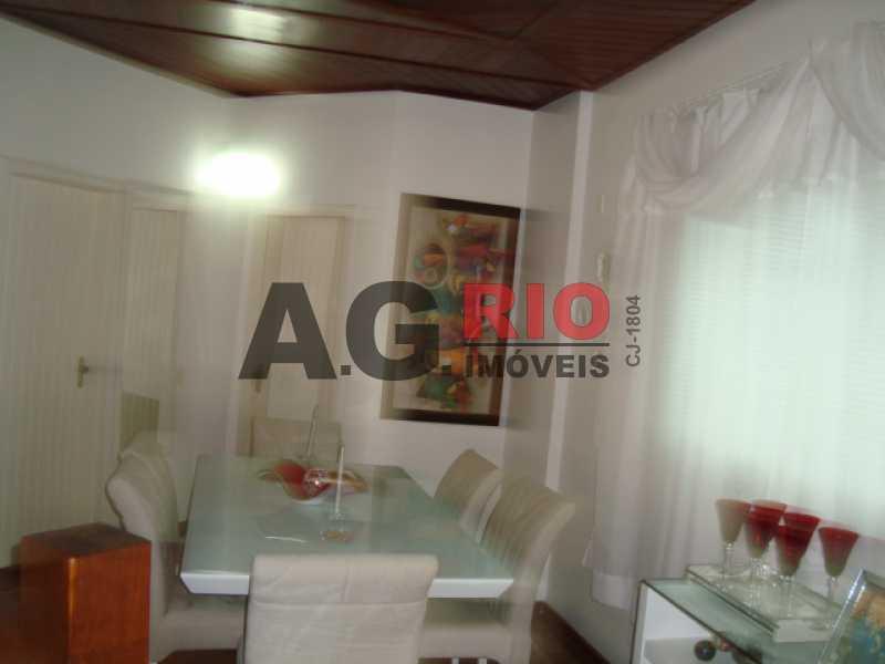 DSC06063 - Casa Rio de Janeiro, Anil, RJ À Venda, 3 Quartos, 331m² - AGF70070 - 1