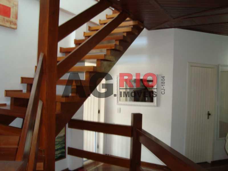 DSC06064 - Casa Rio de Janeiro, Anil, RJ À Venda, 3 Quartos, 331m² - AGF70070 - 19