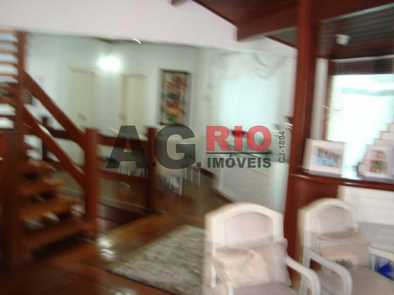 DSC06066 - Casa Rio de Janeiro, Anil, RJ À Venda, 3 Quartos, 331m² - AGF70070 - 17