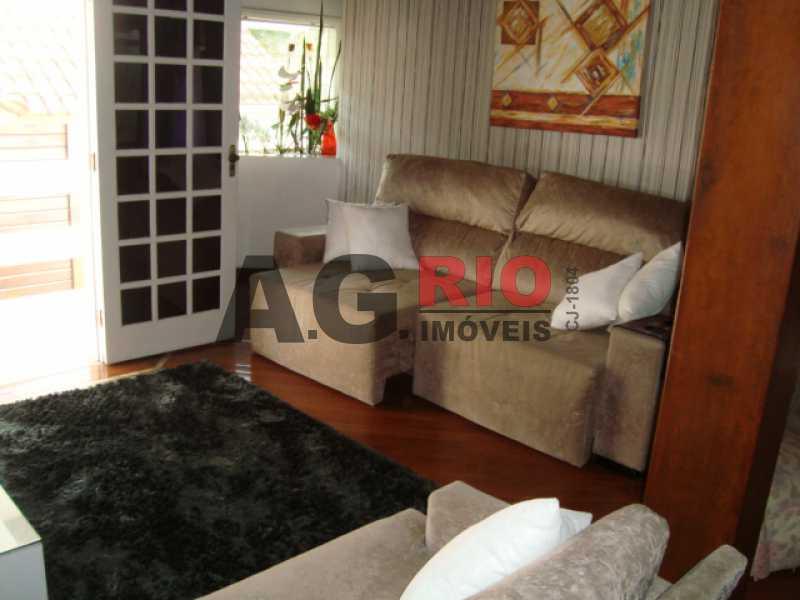 DSC06072 - Casa Rio de Janeiro, Anil, RJ À Venda, 3 Quartos, 331m² - AGF70070 - 20
