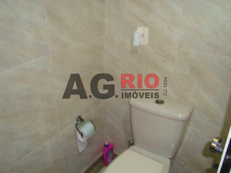 DSC06074 - Casa Rio de Janeiro, Anil, RJ À Venda, 3 Quartos, 331m² - AGF70070 - 24