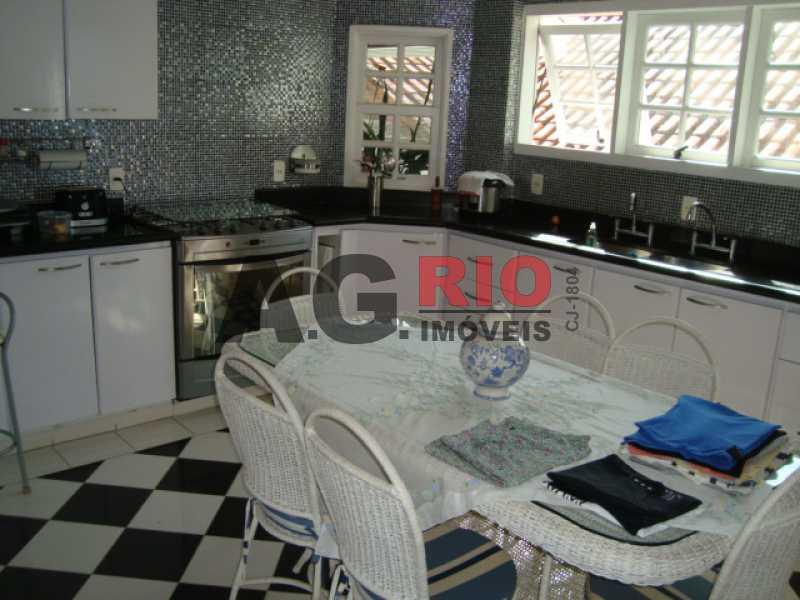 DSC06076 - Casa Rio de Janeiro, Anil, RJ À Venda, 3 Quartos, 331m² - AGF70070 - 8