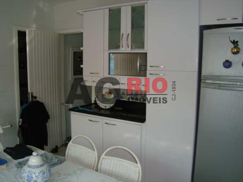 DSC06077 - Casa Rio de Janeiro, Anil, RJ À Venda, 3 Quartos, 331m² - AGF70070 - 7