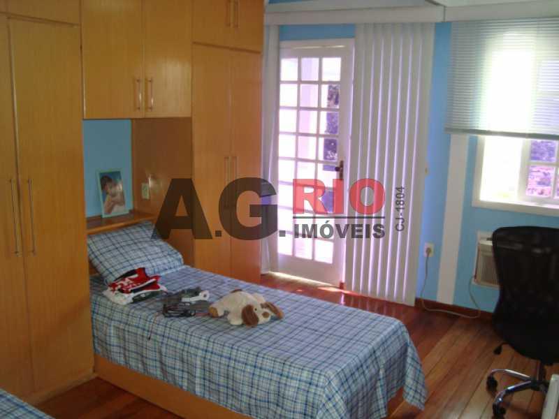 DSC06079 - Casa Rio de Janeiro, Anil, RJ À Venda, 3 Quartos, 331m² - AGF70070 - 26