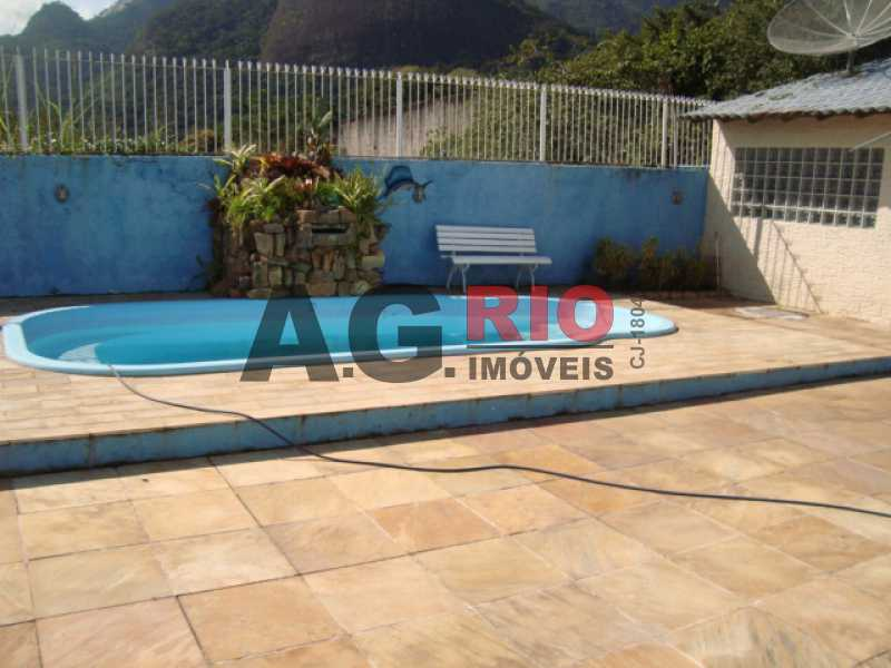 DSC06102 - Casa Rio de Janeiro, Anil, RJ À Venda, 3 Quartos, 331m² - AGF70070 - 27