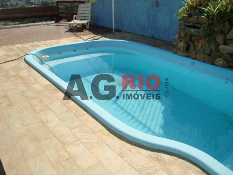 DSC06103 - Casa Rio de Janeiro, Anil, RJ À Venda, 3 Quartos, 331m² - AGF70070 - 28