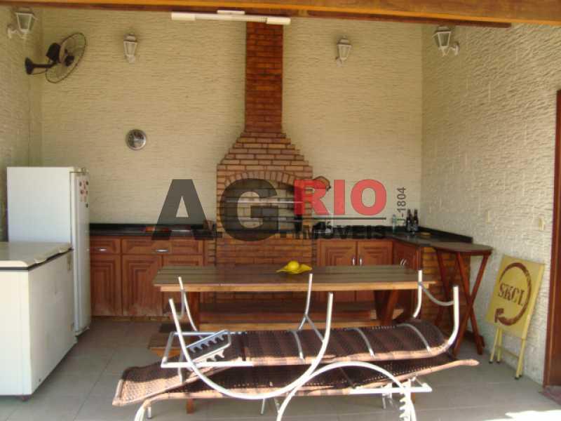 DSC06104 - Casa Rio de Janeiro, Anil, RJ À Venda, 3 Quartos, 331m² - AGF70070 - 29