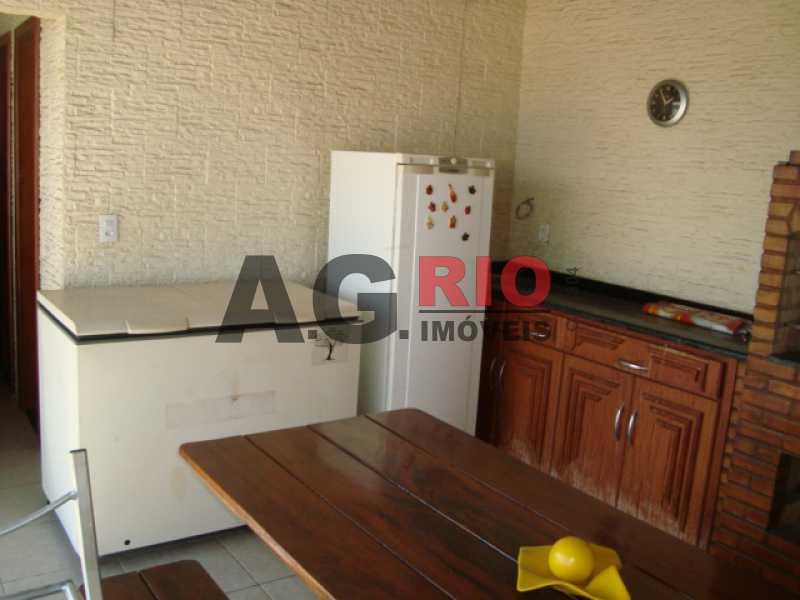 DSC06107 - Casa Rio de Janeiro, Anil, RJ À Venda, 3 Quartos, 331m² - AGF70070 - 30