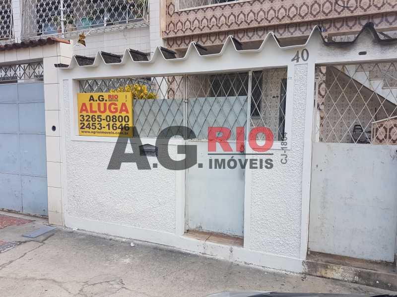 1 - Apartamento 2 quartos para alugar Rio de Janeiro,RJ - R$ 1.200 - VV15198 - 1