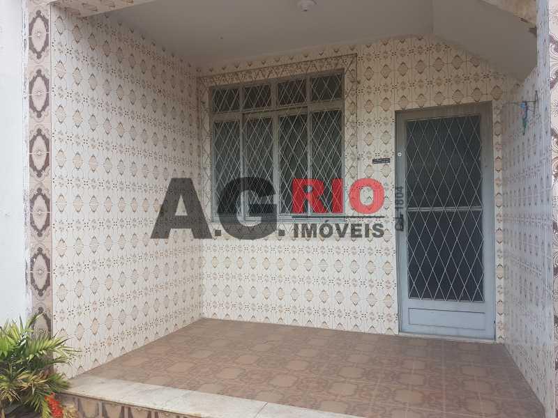 2 - Apartamento 2 quartos para alugar Rio de Janeiro,RJ - R$ 1.200 - VV15198 - 3