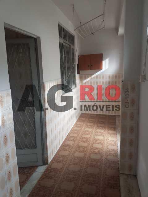 20200508_150833 - Apartamento 2 quartos para alugar Rio de Janeiro,RJ - R$ 1.200 - VV15198 - 13