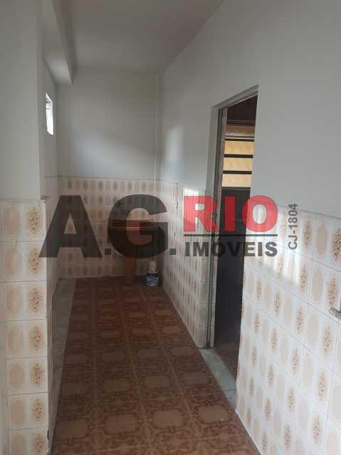20200508_150842 - Apartamento 2 quartos para alugar Rio de Janeiro,RJ - R$ 1.200 - VV15198 - 14