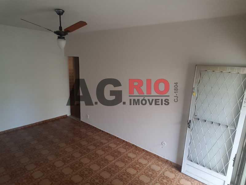 123331 - Apartamento 2 quartos para alugar Rio de Janeiro,RJ - R$ 1.200 - VV15198 - 5