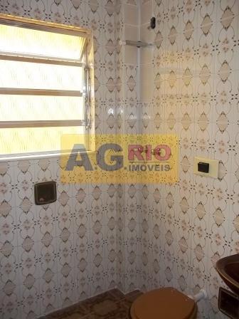 FOTO11 - Apartamento 2 quartos para alugar Rio de Janeiro,RJ - R$ 1.200 - VV15198 - 9