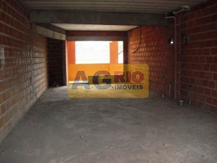 FOTO3 - Outros para alugar Rio de Janeiro,RJ Anil - R$ 1.000 - TQ1612 - 4