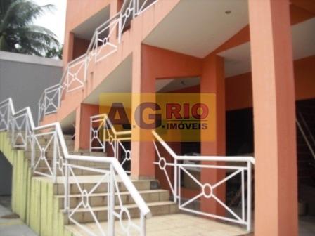 FOTO6 - Outros para alugar Rio de Janeiro,RJ Anil - R$ 1.000 - TQ1612 - 7