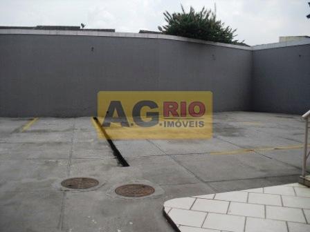 FOTO9 - Outros para alugar Rio de Janeiro,RJ Anil - R$ 1.000 - TQ1612 - 10