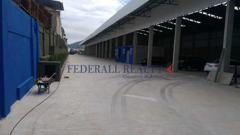 8. - Aluguel de galpão em Jacarepaguá - FRGA00074 - 9