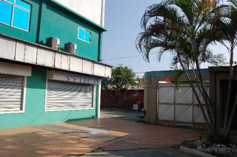 700704001737115 - Galpão À venda em Jacarepaguá - FRGA00075 - 4