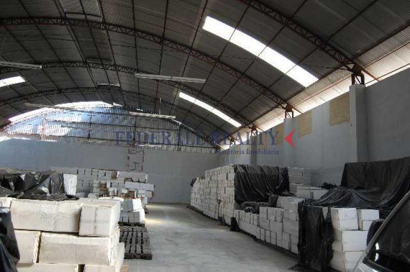 704704001639775 - Galpão À venda em Jacarepaguá - FRGA00075 - 1