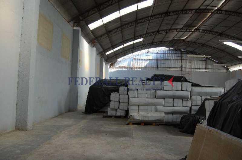704704009312411 - Galpão À venda em Jacarepaguá - FRGA00075 - 5