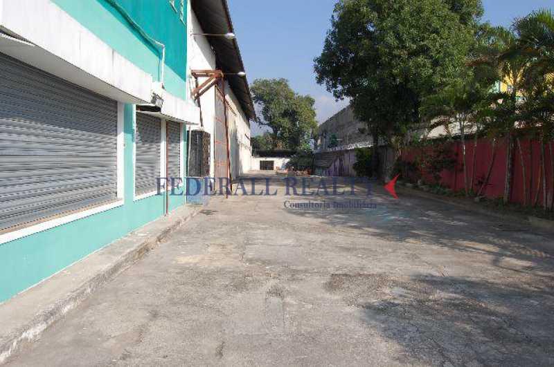 705704003235863 - Galpão À venda em Jacarepaguá - FRGA00075 - 8