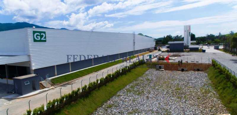 aluguel de galpão em campo gr - Aluguel de galpão em Campo Grande - FRGA00076 - 5