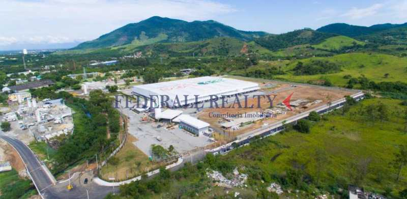 aluguel de galpão em campo gr - Aluguel de galpão em Campo Grande - FRGA00076 - 9