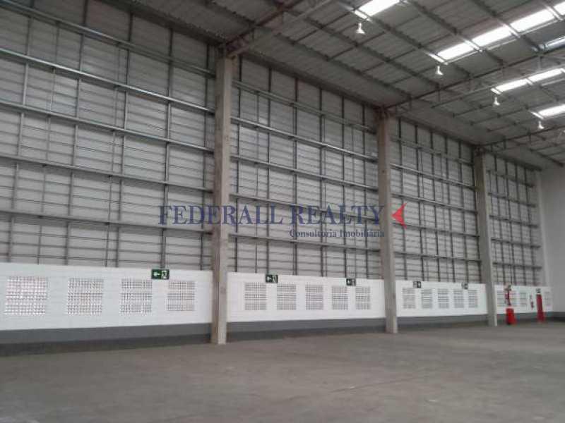 aluguel de galpão em campo gr - Aluguel de galpão em Campo Grande - FRGA00076 - 12